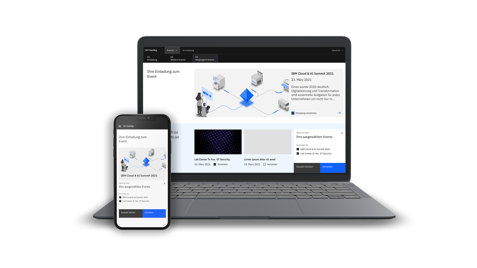 IBM-Macbook-iPhone-Mockup