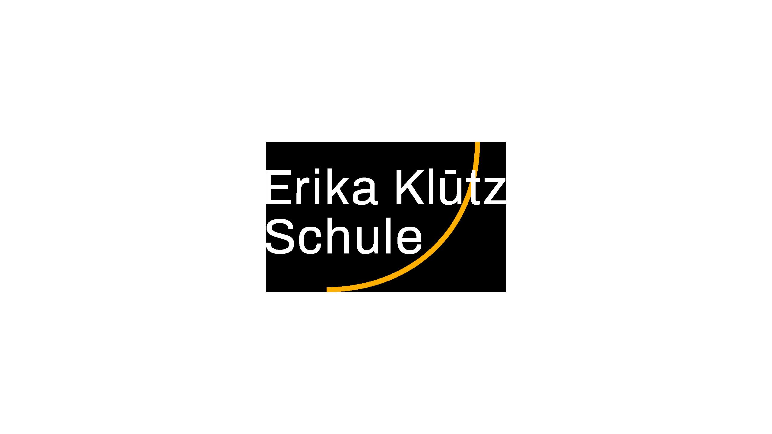 Branding for Erika Kluetz School Hamburg